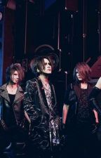 The Gazette One Shots by Gazette_Stories