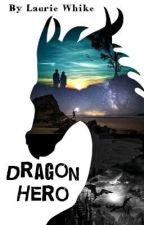Dragon Hero by lozza03