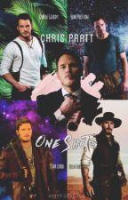 x Chris Pratt OneShots x by Lady_Book_Darkness