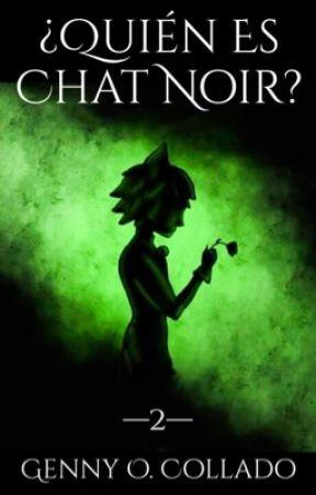 ¿Quién es Chat Noir? [QEL #2] by GennyOCollado