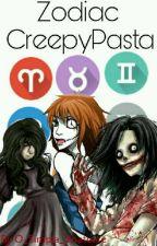 Creepypasta Zodiac by O_Simpla_Visatoare