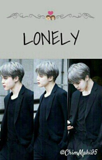 Lonely [Park Jimin FF NC17+]