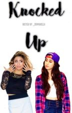 Knocked Up. [Alren] by _KayParrilla
