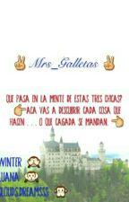 Locuras de Galletas by Mrs_Galletas