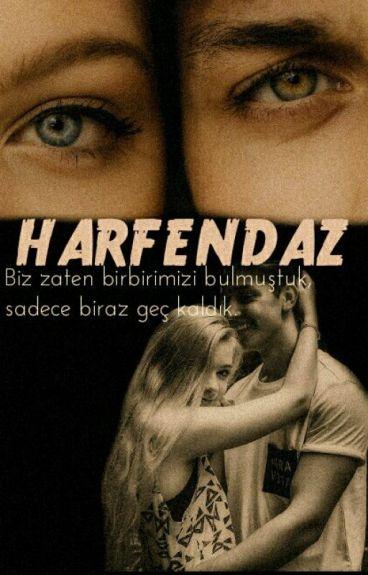 HARFENDAZ