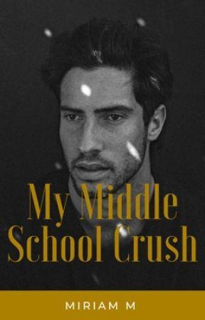 My Middle School Crush (BoyxBoy) by geekiechicforall13