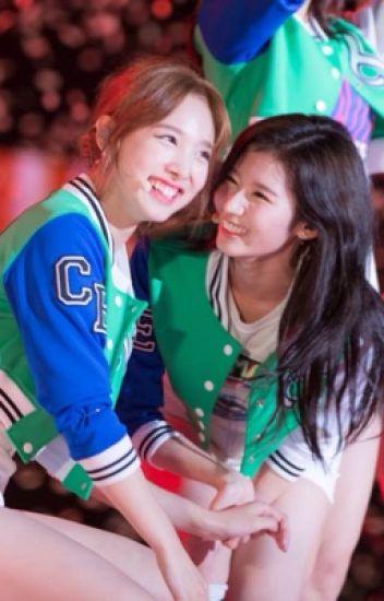 [Sanayeon] -Săn Đuổi- (TWICE)