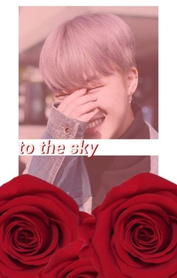 to the sky ❉ park jimin