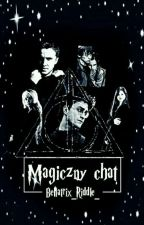 Magiczny chat by Bellatrix_Riddle_