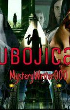 Ubojica by MisteryWriter000