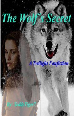 The wolf's secret (A Twilight fanfic) - Prologue - Wattpad