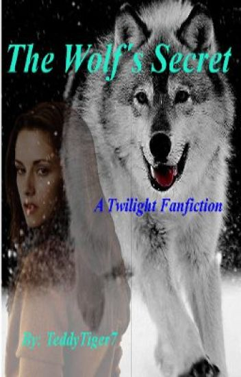 The wolf's secret (A Twilight fanfic)