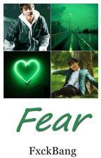 Fear》J-Hope by ParkBeaAlien