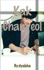 Kak Chanyeol by DyAlsha