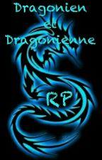 RP Dragon by Cloe-ze-best
