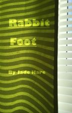 Rabbit Foot by sparrowstars