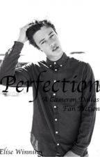 Perfection - Cameron Dallas Fanfic by EliseWinningxox
