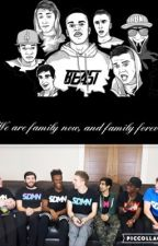 adopted by the sidemen <3 [sidemen fanfiction] by sidemen_obsessed