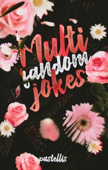 Multifandom jokes [SK]