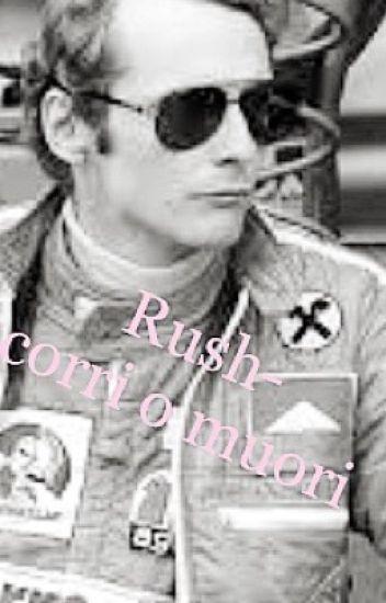 Rush- corri o muori