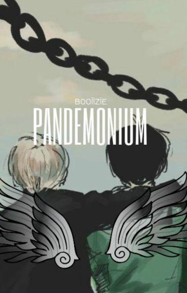 Pandemonium¹ • Yoonkook •