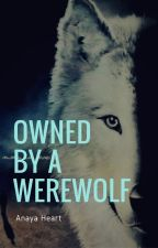 Owned by a Werewolf by AnayaHeart