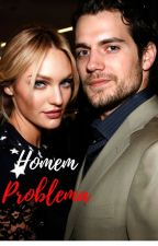 Homem Problema by NahBarros_