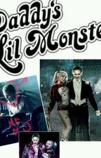 ◇|Daddy's Lil Monster|◇ Joker  by mauqueennn_
