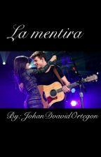 La Mentira (Shawmila) by Music7u7