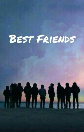Best Friends by MoonSooya