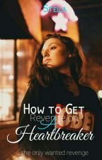 10 Steps to Revenge a Playboy  by Bookaddictied