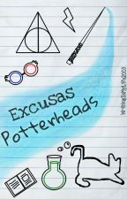 Excusas Potterheads by WritingIsMyLife2003