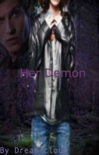 Her Demon by Dream-Cloud