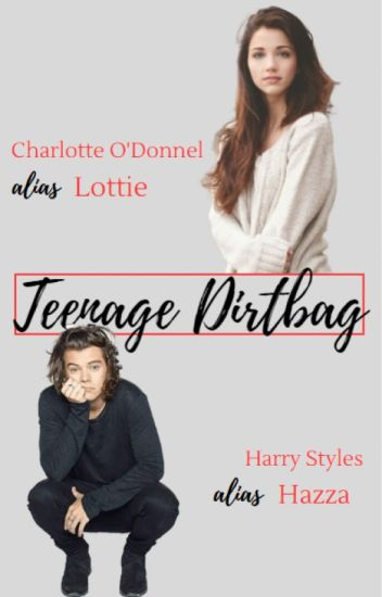 Teenage Dirtbag h. s. (CZ!!)