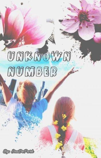 Unknown number (Jimin y TN)