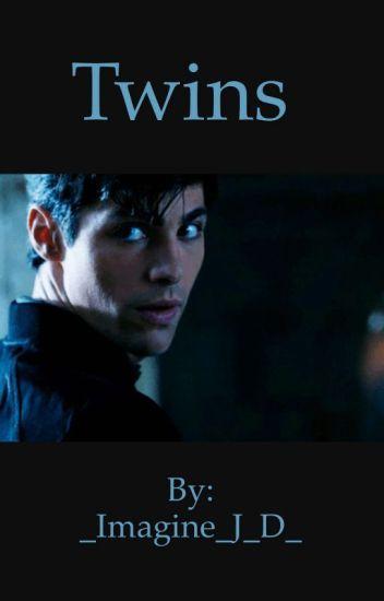 Twins (Alec Lightwood FF)