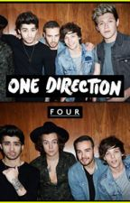 FOUR- One Direction by LarryIsLove14