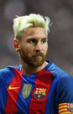 Instagram-- Lionel Messi by __nowmaxiii__