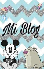 Mi Blog by WaleskaAlejandra