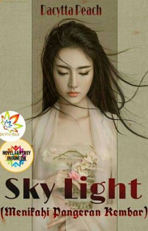 Sky Light by Dacytta-Peach