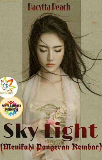 Sky Light (Proses Penerbitan)