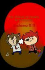 whatsapp de fnafhs by MinYoonGiUwU