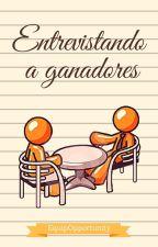 Entrevistando A Ganadores. by EquipOpportunity
