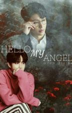 Hello Angel «SULAY» by Jun_Yixing