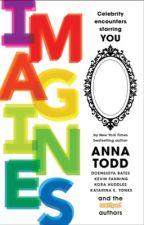Imagines Book! by nonfictionalex