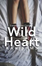 his - wild heart by karisyms