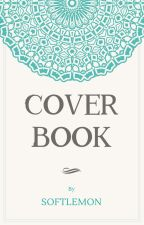 COVER BOOK - OUVERT by SoftLemon