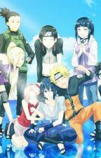 Naruto Boyfriend Scenarios (Modern) by Murmur_Chan