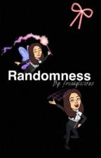 Randomness by freakylicious