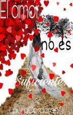 """El amor no es suficiente  secuela """"El amor mata"""" Jeff the Killer y TN  by LauraCordero89"""